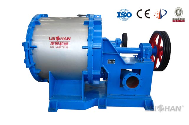 zdfd-series-single-effect-fiber-separator
