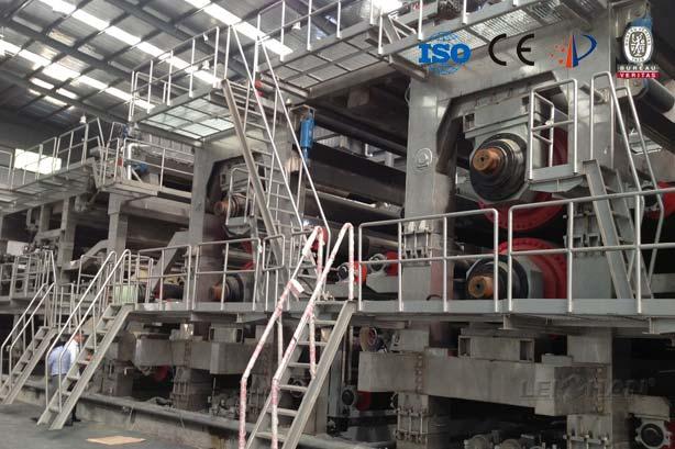 coated-board-making-machine