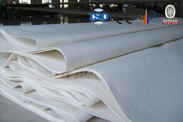 How To Change Paper Machine Felt Quickly