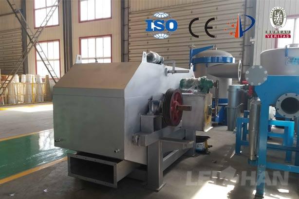 Stock Washer Pulp Washing Machine